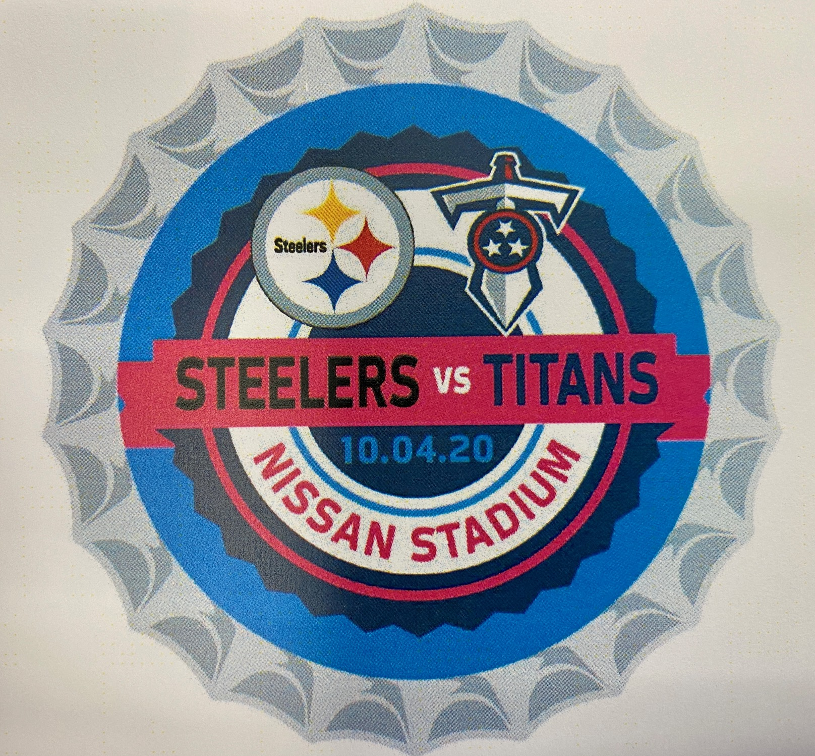 TitansSteelers