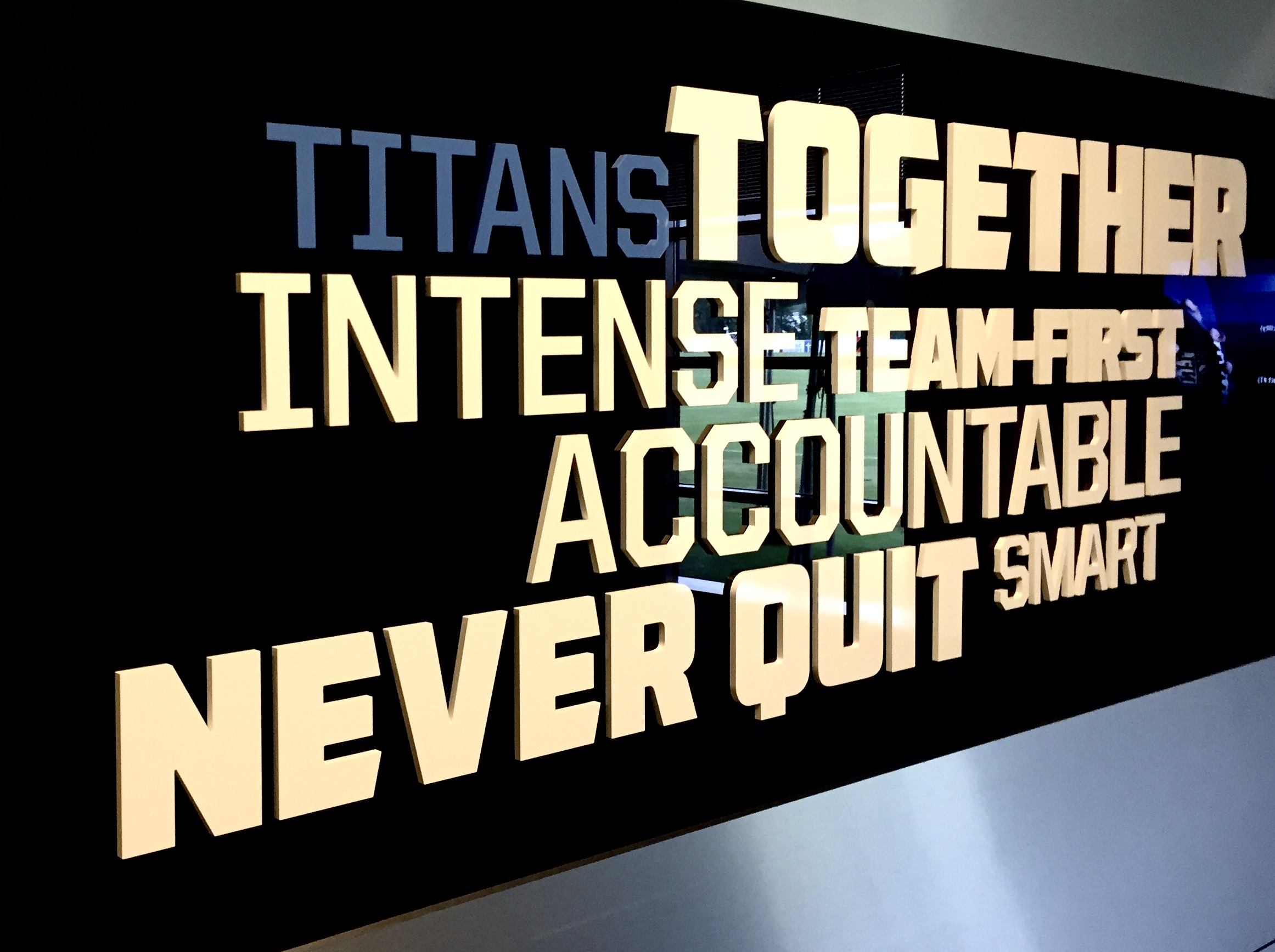 TitansTogether