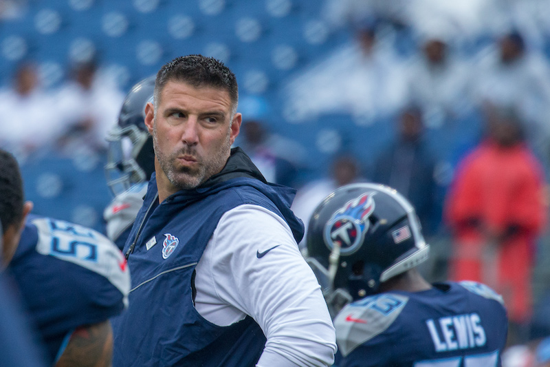 Mike Vrabel Wife