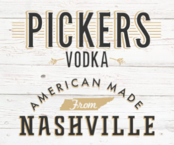 Pickers Vodka